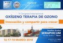 V Congreso Internacional OXÍGENO TERAPIA DE OZONO