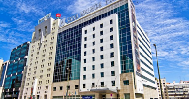 VIII Jornadas da Sociedade Portuguesa de Ozonoterapia – 7 e 8 Fevereiro 2020