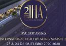 2ND International Healthy Aging Summit 2020
